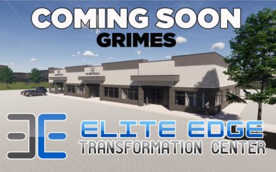Elite Edge Transformation Center, Fitness Franchise expands in Iowa with new Grimes location